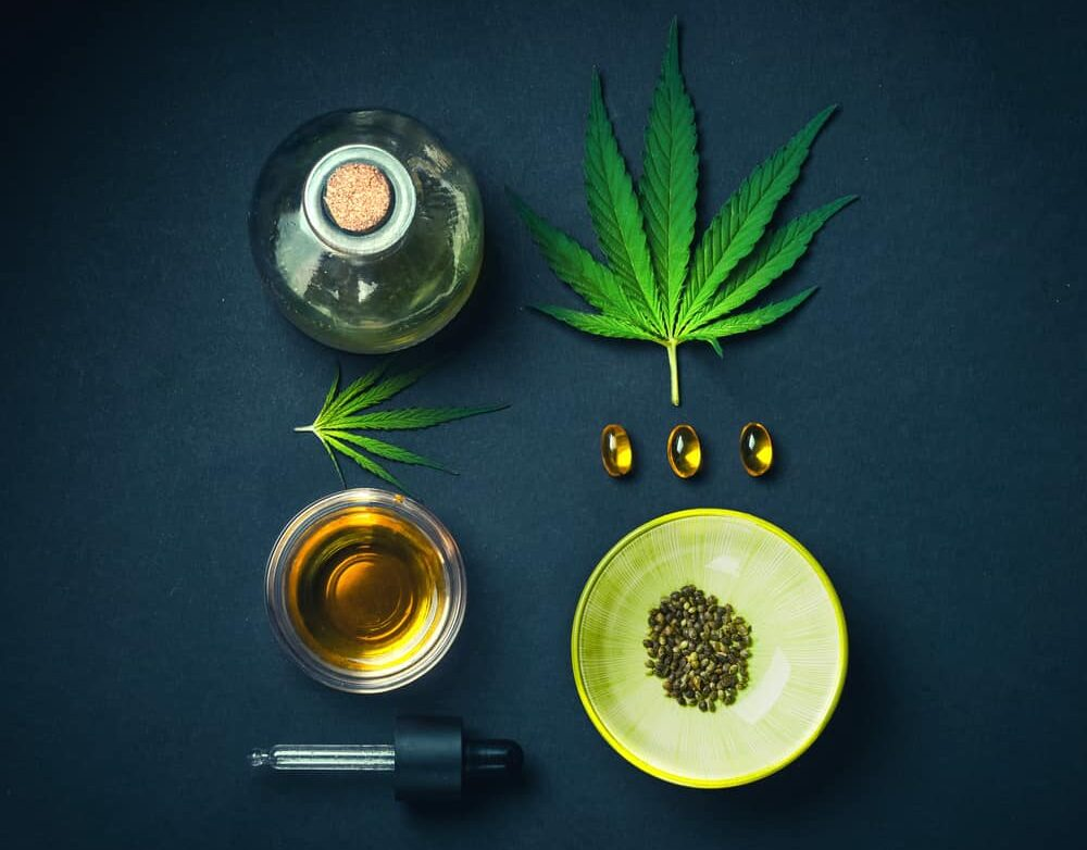 different ways how to take cbd oil for sleep